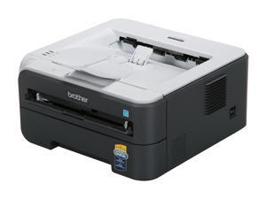Brother HL Series HL-2140 Personal Up to 23 ppm 2400 x 600 dpi Color Print Quality Monochrome Laser Printer