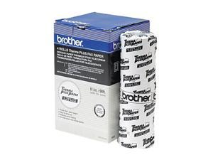 brother 6840 Thermaplus Fax Paper