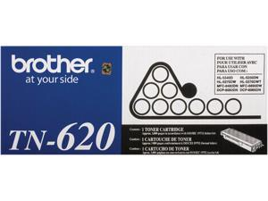 brother TN620 Standard Yield Toner Black