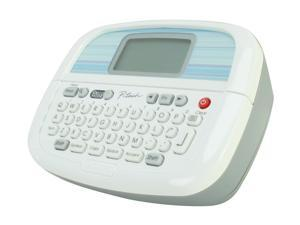 """brother P-touch PT-90 Personal """"Simply Stylish"""" Direct Transfer Labeler Printer"""