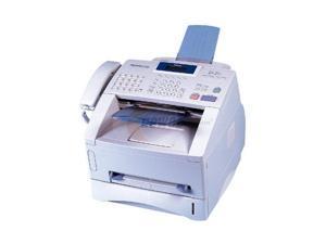 brother 33.6Kbps PPF-4750E Laser Fax Machine & HIGH YIELD-BLK TONER CARTRIDGE