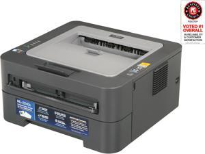 brother HL Series HL-2240D Personal Monochrome Laser Printer