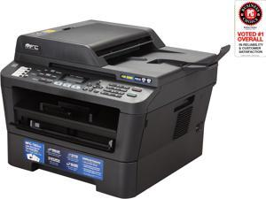 Brother MFC-7860DW MFC / All-In-One Monochrome Wireless 802.11b/g Laser Printer