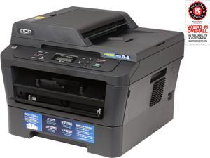 brother DCP-7065DN MFP Monochrome Laser Printer