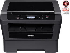 brother HL-2280DW MFC / All-In-One Monochrome Wireless 802.11b/g/n Laser Printer