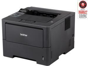 Brother HL-6180DW High Speed Single Function Laser Printer with Wireless Networking and Duplex Printing
