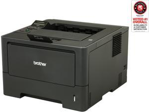 Brother HL-5470DW High Speed Single Function Laser Printer with Wireless Networking and Duplex Printing