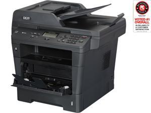 Brother DCP-8150DN High-Speed Laser Multi-Function Copier with Networking and Duplex Printing