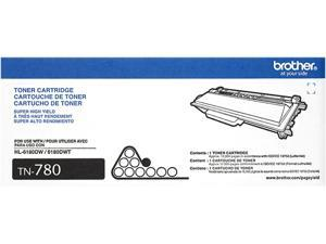 brother TN780 Toner Black