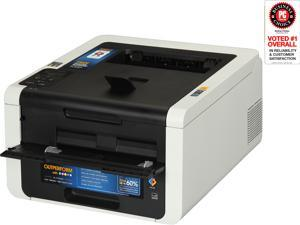 Brother HL-3170CDW Single Function Digital Color Printer with Wireless Networking and Duplex Printing