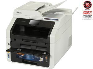 Brother MFC-9330CDW Duplex 600 dpi x 2400 dpi Wireless / USB Color Laser MFC Printer