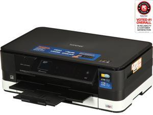 Brother MFC-J4310DW Wireless InkJet MFC / All-In-One Color Printer