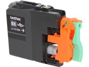 brother Innobella LC101BK Ink Cartridge 300 Page Yield&#59;Black