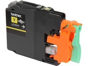 brother Innobella Ink Cartridge Yellow