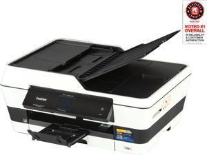 "Brother MFC-J6520DW Professional Series All-In-One Inkjet Printer with up to 11""x17"" Printing and Wireless Networking"