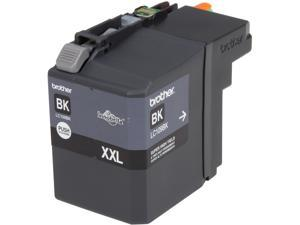 Brother Innobella LC109BK Super High Yield (XXL Series) Ink Cartridge&#59; Black