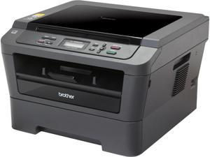 Brother EHL2280DW Up tp 2400 x 600 dpi Monochrome Wireless/USB/Ethernet Laser Multifunction Printer
