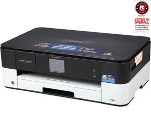 "Brother MFC-J4320DW Business Smart All-In-One Inkjet Printer with up to 11""x17"" Printing"