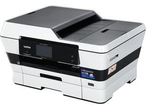 "Brother MFC-J6925DW Professional Series All-In-One Inkjet Printer with up to 11""x17"" Printing and Wireless Networking"