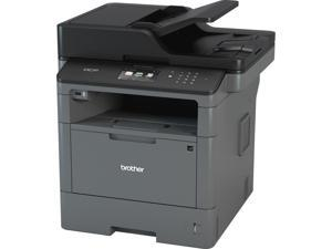 Brother DCP Series DCP-L5500DN Duplex 1200 dpi x 1200 dpi USB Mono Laser MFP Printer