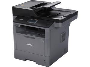 Brother MFC Series MFC-L5900DW Duplex 1200 dpi x 1200 dpi wirelss/USB mono Laser MFC Printer