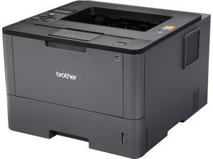 Brother HL Series HL-L5200DW Duplex 1200 dpi x 1200 dpi wireless/USB mono Laser Printer