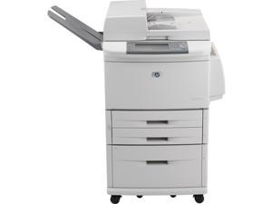 HP LaserJet M9050 MFP Color Laser Printer