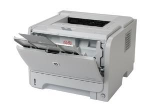 HP LaserJet P2035 (CE461A) Up to 30 ppm 600 x 600 dpi USB / Parallel Monochrome Laser Printer