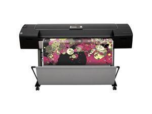 HP Designjet Z3200ps (Q6721B) 2400 x 1200 dpi USB Color Inkjet Photo Printer