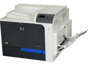 HP Color LaserJet Enterprise CP4525n Workgroup Color Laser Printer