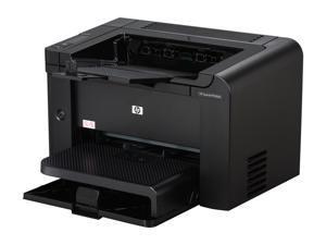 HP LaserJet Pro P1606DN Workgroup Monochrome Laser Printer