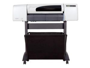 "HP Designjet 510 CH337A InkJet Large Format Color 42"" Printer"