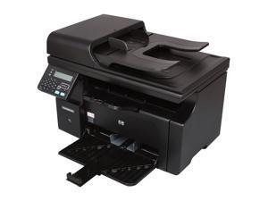 HP LaserJet Pro M1212nf MFP Monochrome Laser Printer