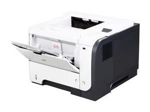 HP LaserJet Enterprise P3015n (CE527A) Up to 42 ppm 1200 x 1200 dpi Workgroup Monochrome Laser Printer