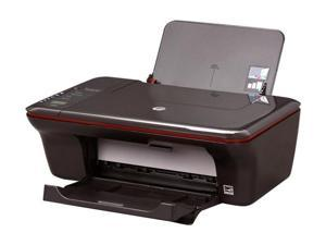 HP Deskjet 3050 CH376A Wireless Thermal Inkjet MFC / All-In-One Color Printer