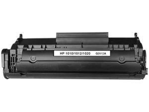 HP HP Q2612A-K Toner Cartridge - 24 Pack Black