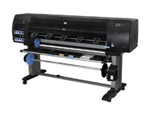 HP Designjet Z6200 2400 x 1200 dpi Color Print Quality InkJet Large Format Color Printer