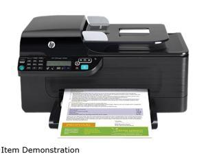 HP Officejet 4500 G510g (CB867AR#B1H) Thermal Inkjet MFC / All-In-One Color Printer