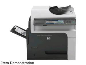 HP LaserJet Enterprise M4555h MFP Monochrome Laser Printer