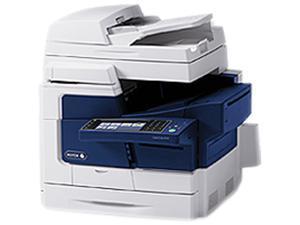 Xerox ColorQube 8700/X Color Multifunction Solid Ink Printer
