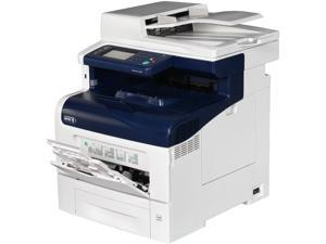 Xerox WorkCentre 6605/DN Duplex 1200 dpi x 1200 dpi USB / Ethernet Color Laser MFC Printer