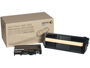 Xerox 106R02638 for Phaser 4600 (30,000 Pages Yield), GSA, Includes Waste Toner Bottle
