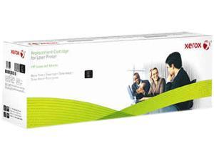 Xerox Replacements 106R2338 Black Remanufacture Toner Cartridge Replaces HP Q5942A