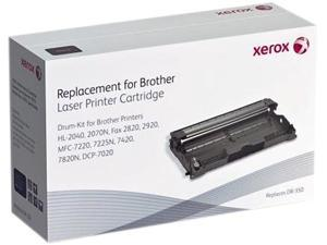 Xerox Replacements 6R1416 Black Remanufacture Toner BROTHER DR350