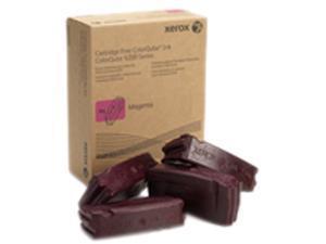 XEROX 108R00830 Magenta Solid Ink Sticks Magenta