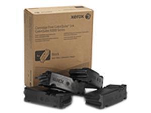 XEROX 108R00832 Solid Ink Sticks Black