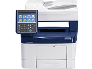 Xerox WorkCentre 3655/X Workgroup Up to 47 ppm Monochrome Laser Printer