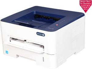 Xerox Phaser 3260/DNI Duplex Up to 4800 x 600 DPI USB / Wireless Monochrome Laser Printer
