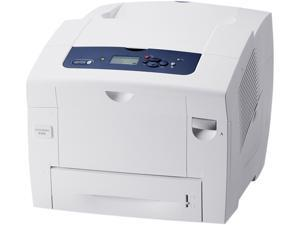 Xerox ColorQube 8580/N Color Solid Ink Printer