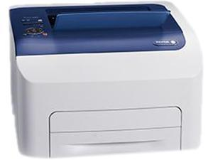 Xerox Phaser  Ni Wireless Color Printer Review